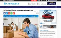 The Hans India - Online
