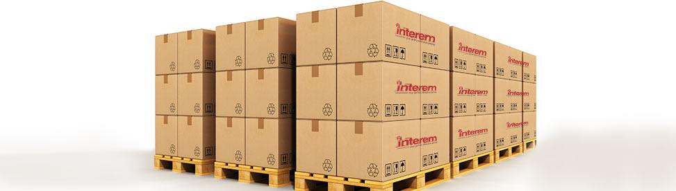 Storage Warehouse Company, Storage & Warehouse, Warehouse